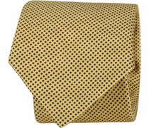 Krawatte Gelb F01-05