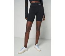 Mid Rise Cycling Shorts