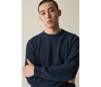 100% Recycled Crew Neck Jumper