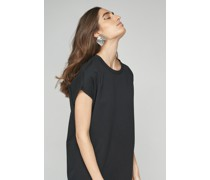 100% Recycled Boxy Fit T-shirt Dress
