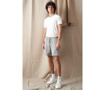 100% Organic Drawstring Lounge Shorts