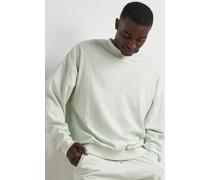 100% Organic Oversized Sweatshirt