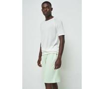 100% Organic Lounge Unisex Shorts