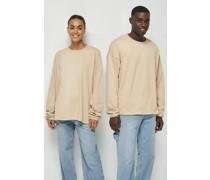 Crew Neck Unisex Sweatshirt