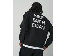 Earth Tab Sweatshirt