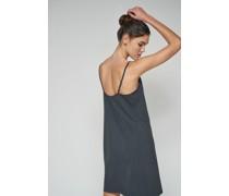 100% Organic Cotton Natural Dye Scoop Neck Slip Dress