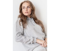 100% Recycled Front Pocket Hoodie