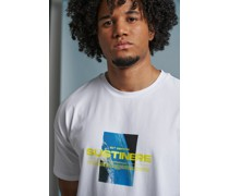 Sustinere Oversized T-Shirt