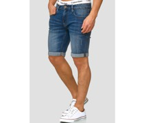Jeans Shorts - Caden