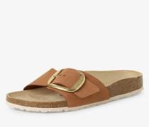 Sandalen aus Leder - Madrid Big Buckle