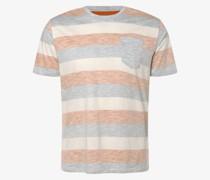 T-Shirt - JJStripe - Große Größen