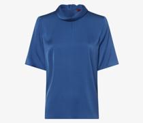Blusenshirt mit Seiden-Anteil - Celi