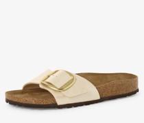 Sandalen mit Leder-Anteil - Madrid Big Buckle