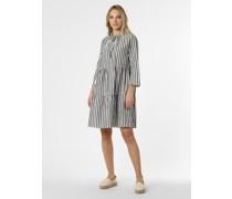 Kleid mit Leinen-Anteil - Milly