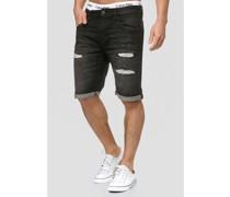 Jeans Shorts - Caden