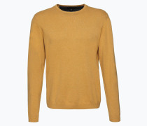 Pullover mit Cahmere-Anteil
