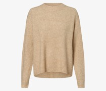 Pullover mit Alpaka-Anteil - Lasinna