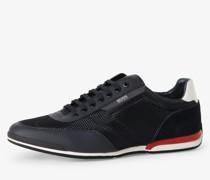 Sneaker mit Leder-Anteil - Saturn_Lowp_mest