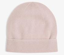 Pure Cashmere Mütze