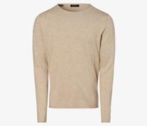Pullover mit Seiden-Anteil - SLHDome