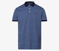 Poloshirt - Custom Slim Fit