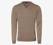 Pullover mit Merino-Anteil