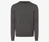 Pullover aus Cashmere-Seiden-Mix