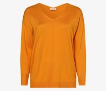 Pullover mit Cashmere-Anteil - Große Größen