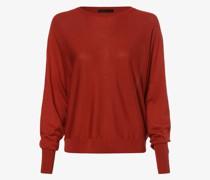 Pullover mit Seiden-Anteil - Geli