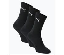 Socken im 3er-Pack