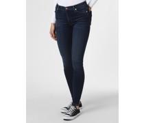 Jeans - High Waist Skinny