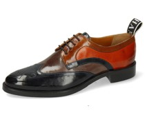 Betty 16 Derby Schuhe