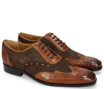 SALE Rico 18 Oxford Schuhe