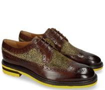 SALE Trevor 10 Derby Schuhe