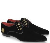 Sidney 7  Derby Schuhe