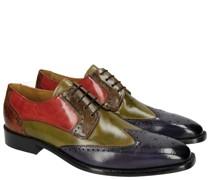 SALE Jeff 14 Derby Schuhe