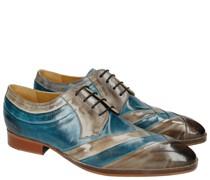 SALE Ricky 8 Derby Schuhe