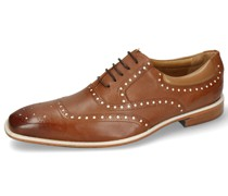 SALE Clark 35 Oxford Schuhe
