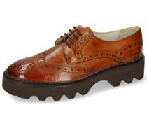 Jenny 6 Derby Schuhe