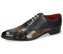 Toni 44 Oxford Schuhe