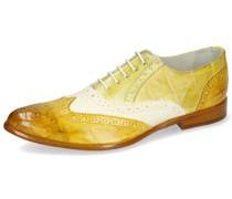 Keira 10 Oxford Schuhe