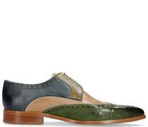 Lewis 3 Derby Schuhe