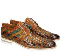Brad 1 Derby Schuhe