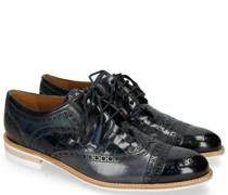 Henry 7 Derby Schuhe