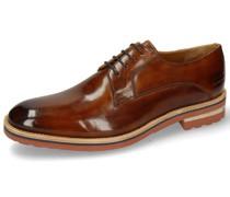 Eddy 8 Derby Schuhe