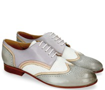 Sally 15 Derby Schuhe