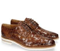 Brad 7 Derby Schuhe