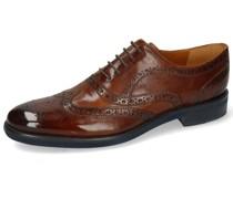 Clint 23 Oxford Schuhe