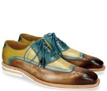 Marvin 12 Derby Schuhe