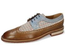 Logan 6 Derby Schuhe